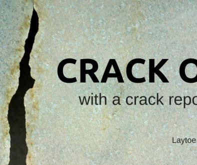 crack report (1)