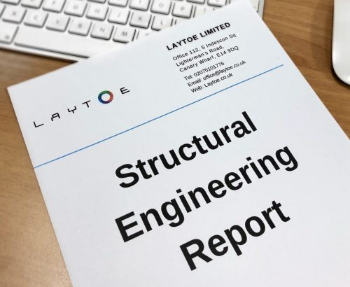 structural reports for cracks, subsidence and structural stability